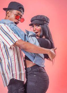 De'arra and Ken ❤️ #couples  PINTEREST:DEE