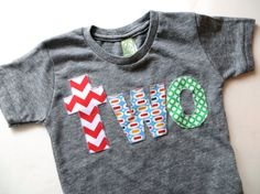 How freaking cute is this?!? Birthday Shirt for 2 year old 2nd Birthday by BestBirthdayEver
