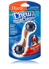 HartzR Chew N CleanR Bounce BiteR Small Medium
