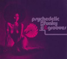 Van Groove Express: Various - Psychedelic Jazz & Funky Grooves (2005)