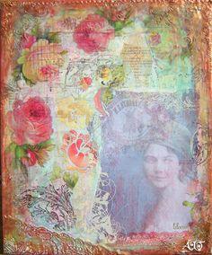 Anne Bulles dorees