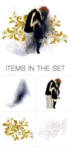 """""""Untitled #287"""" by ayame-045 ❤ liked on Polyvore featuring art"""