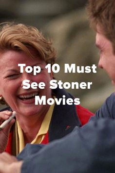 Top 10 must see stoner movies Order it on http://Papr.Club as a Monthly Subscription