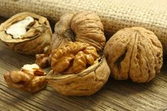 Walnuts are extremely healthy for your well-being www.tomhilgardner.com