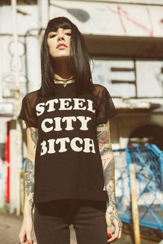 Drop Dead Clothing - Home Town http://www.dropdead.co/search?type=product&q=home+town