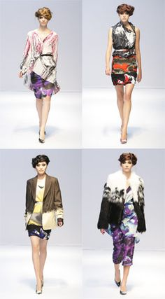 Cathy Pill AW10