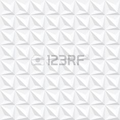 Fondo geométrico abstracto 3d. Blanco textura transparente con sombra. Textura de fondo limpio simple. Vector 3D modelo panel pared interior.