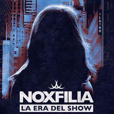 """Noxfilia nos da la bienvenida a """"La Era del Show"""" y nos deja el videoclip del tema """"Zona Cero"""". Este nuevo trabajo ha sido producido por Javier Salas en La Caverna Estudios"""
