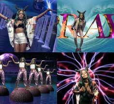 """P e l a m o r d i !: Azealia Banks ressuscita o pior dos anos 90 em clipe """"Atlantis"""""""