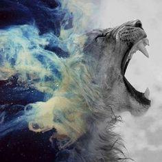 Cosmic Energy in a Roar...