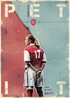 Legends Of Arsenal on Behance Football Ads, Arsenal Football, World Football, Football Stadiums, Football Players, Arsenal Fc, Arsenal Players, Real Soccer, Soccer Fans