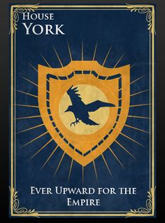 "1 | See Every State Flag Reimagined As A ""Game Of Thrones"" House Sigil 