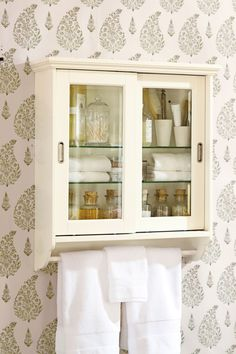 Easy Organizing Ideas for Your Master Bathroom - GoodHousekeeping.com