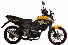 Spesifikasi Nimota City Sport RS-1 | Motor Ganteng
