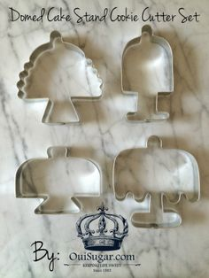 From Captain's Daughter to Army Mom: New Cookie Cutter Designs from Oui, Sugar! and, an afternoon with The Beekman Boys!