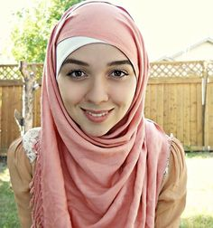 Best Easy Hijab Styles