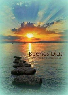 Buen día!!! Good Morning Beautiful Pictures, Weekday Quotes, World Cancer Day, Love Is Comic, Prayer Verses, Morning Greeting, Wedding Humor, Good Morning Quotes, Art And Architecture