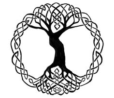celtictree