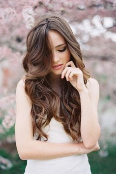 Bride De Force: Fleurs Wedding Hair Inspiration & ghd Giveaway!
