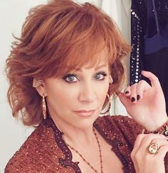 Reba Mcentire Hairstyles Reba Mcentire 'all The Women I Am' Tour Stops In Lafayette And