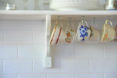 Silvina's kitchen-china cups