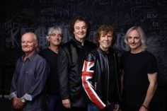 THE ZOMBIES with Don DiLego | The Birchmere