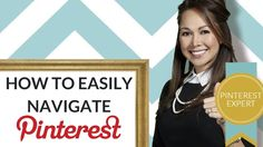 How to Use Pinterest for Business | Click to learn more #PinterestTips from #PinterestExpert Anna Bennett. #PinterestMarketing #PinterestForBusiness #PinterestForBloggers #PinterestForBeginners