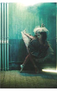 Vivienne Westwood & English National Ballet