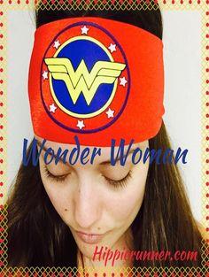 Hippie Runner - WONDER WOMAN, $8.00 (http://www.hippierunner.com/wonder-woman/)