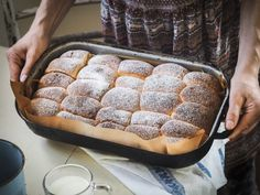 Všetky recepty - Zo srdca do hrnca Home Baking, Sweet Recipes, Catering, Sweets, Bread, Food, Cakes, Hampers, Catering Business