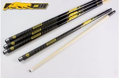 Billiard Pool Cue - BKIII - Punch & Jump Stick - 13mm Tip - 147cm Length $125.99 and current Free Shipping Promotion - Use Code ( Spring ) to receive an additional 20% Off all products at www.sportsworldbymj.com until 3/31/17 - Check out are other Pool cues, Cases, and accessories as well.