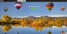 Flippy Pixelfy – 500px Clone Script