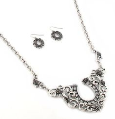 country girl jewelry necklace -