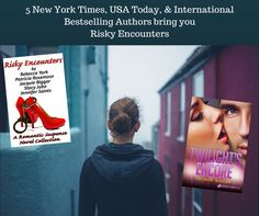 Action packed romantic suspense by USA Today, NY Times and international Bestselling Authors. Novels guaranteed to sweep you away with danger and excitement filled pages you won't soon…