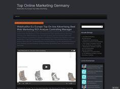 #OnlineAdvertisingEurope #AdvertisingWebShops #BestOnlineAdvertising #DigitalAdvertisingMix #ConsultingWebShops #AdvertisingOnlineShops #WebAuditor #DigitalMarketingPlan