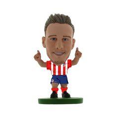 Soccerstarz 1 TOYS Creative Toys Company 2019 version //Figures Paris St Germain Angel Di Maria Home Kit
