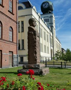 Pietarsaari / Jakobstad Finland Travel, Westerns, Roots, Mansions, House Styles, Manor Houses, Villas, Mansion, Palaces
