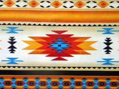 Tucson Aztec fabric