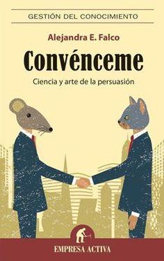 Libro Convenceme