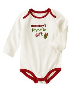 For the new baby due in December