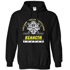 Kenneth T-Shirts Hoodie