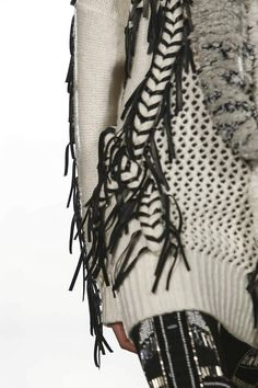 Sass & Bide Ready To Wear Fall Winter 2015 London - NOWFASHION