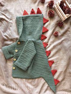 Crochet For Boys, Cute Crochet, Crochet Yarn, Crochet Baby Clothes Boy, Crotchet, Baby Patterns, Knitting Patterns, Crochet Patterns, Crochet Cardigan Pattern