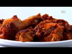 Tandoori Chicken Recipe Sanjeev Kapoor Video In Hindi