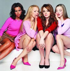 Trendy Tuesdays #2: Mean Girls