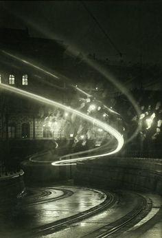 Imre Kinszki (1901-1945) Untitled, 1930
