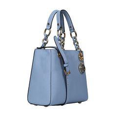 c8292847d9902 30S5GCYS1L-pale blue. KCK KCK · Michael Kors Bags