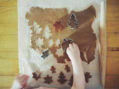 Making #gingerbread Gingerbread, Dishes, Recipes, Food, Ginger Beard, Tablewares, Essen, Meals, Eten