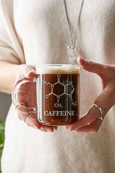 Chemistry Mug - Urban Outfitters