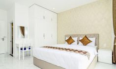 Brand New Studio Serviced Apartment in Nguyen Phi Khanh District 1 HCMC